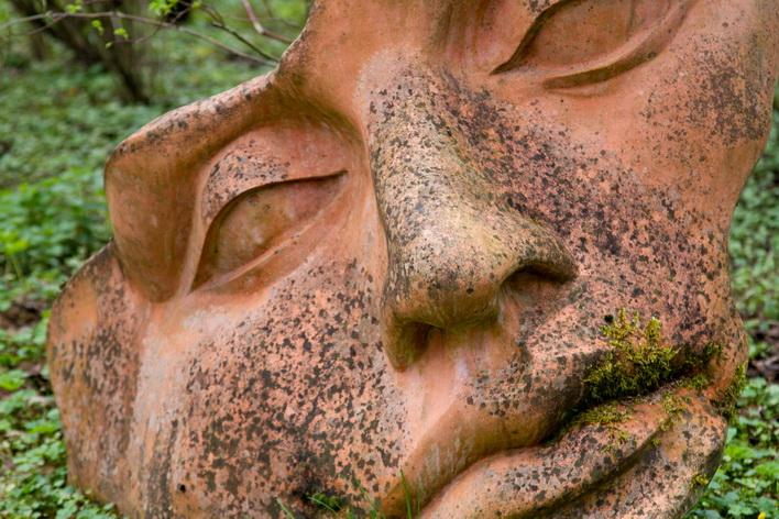 Detail Gracia